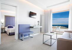 Hotel Torre Del Mar - Ibiza - Bedroom