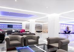 Hotel Torre Del Mar - Ibiza - Lobby