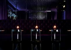 Sanderson - London - Bar