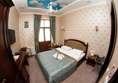 Saint Feder Hotel - Lviv - Bathroom