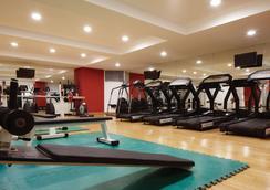 Oriens Hotel & Residences - Seoul - Gym