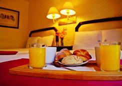 Hotel del Portal Puebla - Puebla - Bedroom