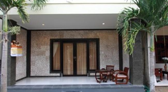 Citrus Tree B&B - Belos - Ubud - Building