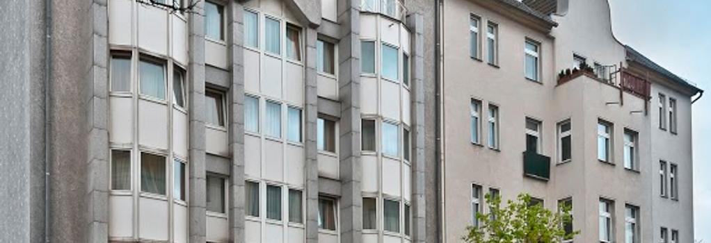 Hotel Atlas Berlin - Berlin - Building