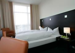 Fleming's Conference Hotel Frankfurt - Frankfurt am Main - Bedroom
