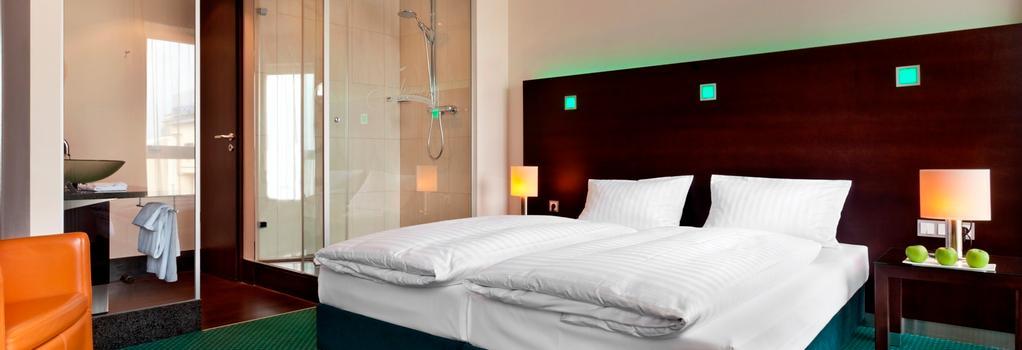 Fleming's Hotel Frankfurt-Hamburger Allee - Frankfurt am Main - Building