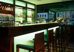 Fleming's Hotel Frankfurt-Messe - Frankfurt am Main - Bar