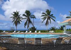 Rota Resort & Country Club - Sinapalu - Pool