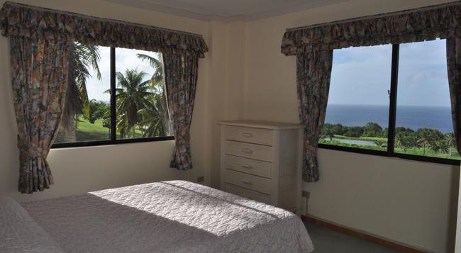 Rota Resort & Country Club - Sinapalu - Bedroom