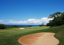 Rota Resort & Country Club - Sinapalu - Golf course