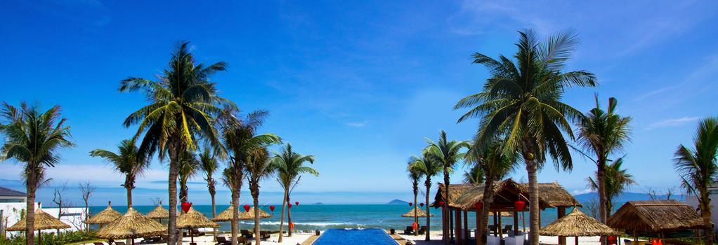 Sunrise Premium Resort Hoi An - Hoi An - Pool