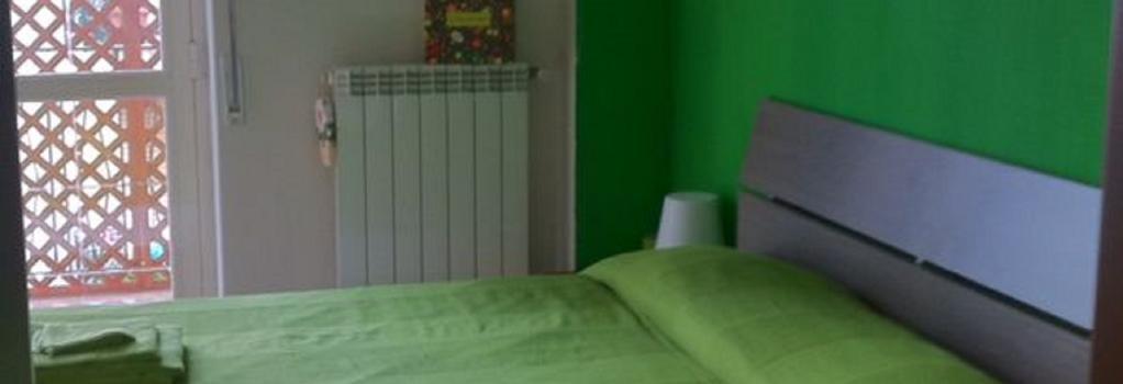 La Dimora - Naples - Bedroom