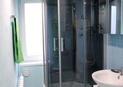 Koenig Home Hostel - Kaliningrad - Bathroom
