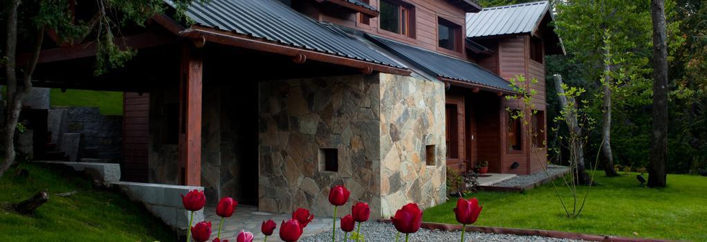 Bosque del Nahuel - San Carlos de Bariloche - Outdoor view