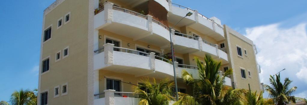 BnB Playa del Carmen - Playa del Carmen - Building