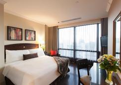 The Grand Hotel & Suites Toronto - Toronto - Bedroom