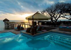 Dugong Beach Lodge - Vilanculos - Pool