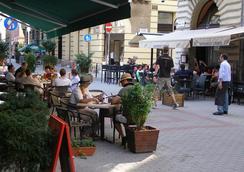Opera Residence - Budapest - Restaurant