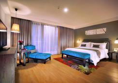 Harper Kuta - Kuta (Bali) - Bedroom