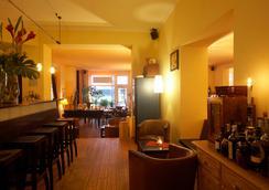 Hotel Riehmers Hofgarten - Berlin - Restaurant