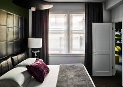 Hotel Zeppelin San Francisco - San Francisco - Bedroom