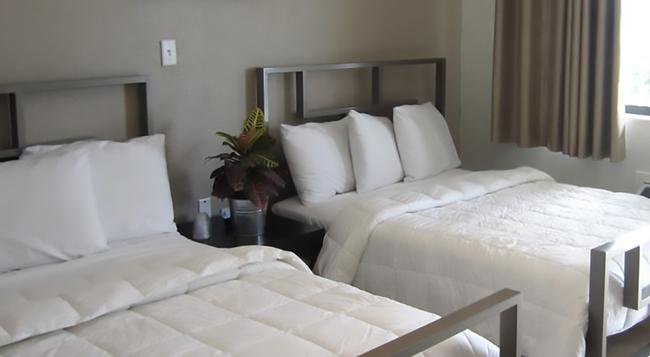 Shalimar Motel - Miami - Bedroom
