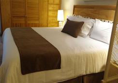 Hotel Century Zona Rosa México - Mexico City - Bedroom