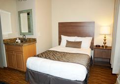 Urban Boutique Hotel - San Diego - Bedroom