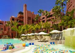 The Ritz-Carlton Abama - Guia de Isora - Pool