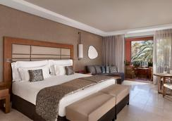 The Ritz-Carlton Abama - Guia de Isora - Bedroom