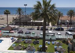 Hotel Isabel - Torremolinos - Outdoor view