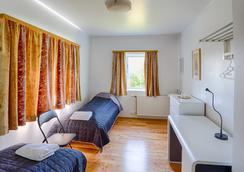 Hellisholar Cottages - Hvolsvöllur - Bedroom