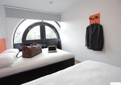 easyHotel Old Street - London - Bedroom