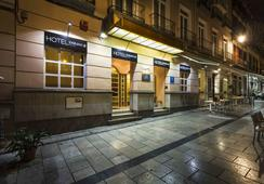 Hotel Comfort Dauro 2 - Granada - Outdoor view
