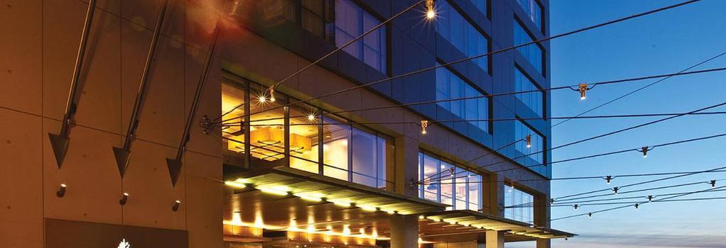 Four Seasons Hotel Seattle - Seattle - Building