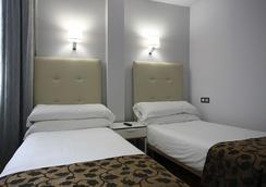 Casual Bilbao Gurea - Bilbao - Bedroom
