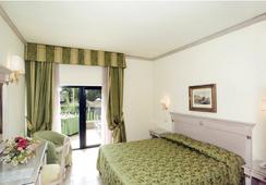 Mancini Park Hotel - Rome - Bedroom