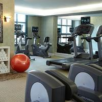 Renaissance Los Angeles Airport Hotel Health club