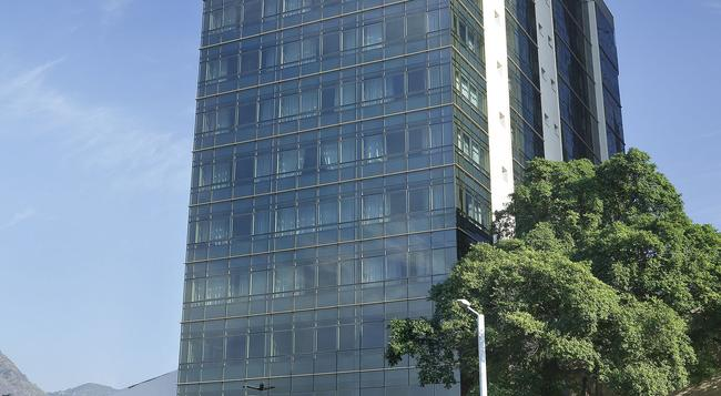 Yoo2 Rio De Janeiro By Intercity - Rio de Janeiro - Building