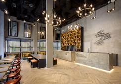 Hotel Yan - Singapore - Lobby