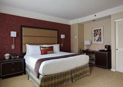 Hotel Metro - New York - Bedroom