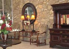 Koko Inn - Lubbock - Lobby