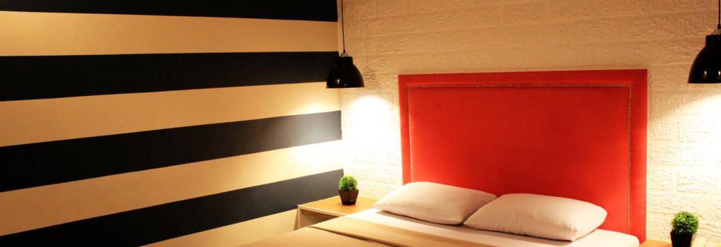 Shogun Suite Hotel - Pasay - Bedroom