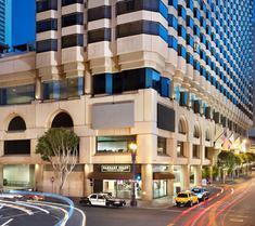 Parc 55 San Francisco - a Hilton Hotel