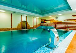 Park-Hotel Sheremetevsky - Moscow - Pool