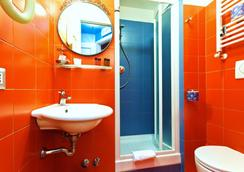 Dream Station Bed And Breakfast - Rome - Bathroom