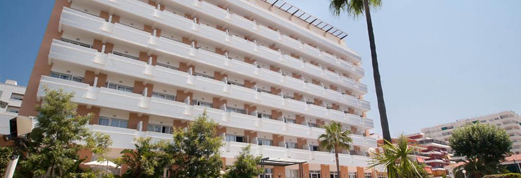 Pato Amarillo - Punta Umbria - Building