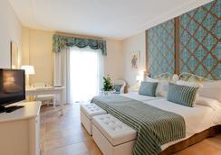 Lago Garden Apart-Suites & Spa Hotel - Cala Ratjada - Bedroom