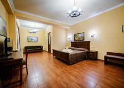Chalet Provence Hotel - Anapa - Bedroom