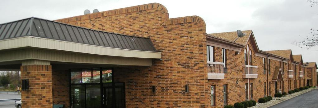 Red Roof Inn Fort Wayne - Fort Wayne - Building